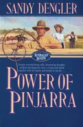 Power of Pinjarra (#02 in Australian Destiny Series) eBook