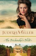 The Brickmaker's Bride (#01 in Refined By Love Series) eBook