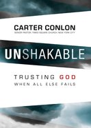 Unshakable eBook