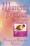 Moments Together For Couples (365 Daily Devotions Series) eBook