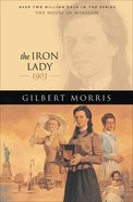 The Iron Lady (House Of Winslow Series) eBook