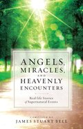 Angels, Miracles, and Heavenly Encounters eBook