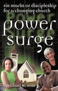 Power Surge eBook