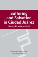 Suffering and Salvation in Cuidad Juarez eBook