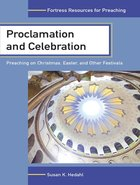 Proclamation and Celebration eBook