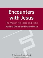 Encounters With Jesus eBook