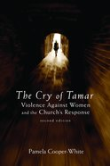 The Cry of Tamar eBook