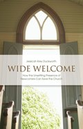 Wide Welcome eBook