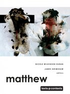 Matthew (Texts And Contexts Series) eBook