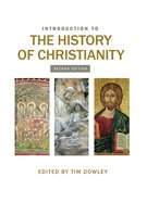 Introduction to the History of Christianity (Course Pack)