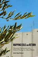 Mapping Exile and Return Paperback