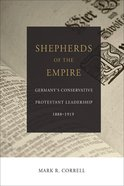 Shepherds of the Empire Paperback