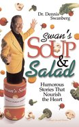 Swan's Soup and Salad eBook