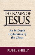 The Names of Jesus eBook