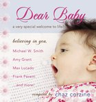 Dear Baby Gift eBook
