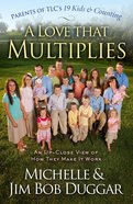 A Love That Multiplies eBook