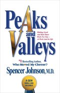 Peaks and Valleys eBook