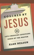 Coached By Jesus Paperback