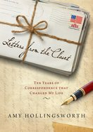 Letters From the Closet eBook