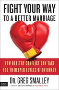 Fight Your Way to a Better Marriage eBook