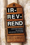 Ir-Rev-Rend eBook