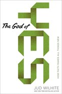 The God of Yes eBook