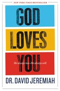 God Loves You eBook