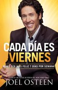 Cada Dia Es Viernes (Spa) eBook