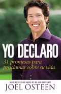 Yo Declaro eBook