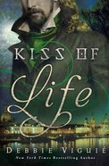 Kiss of Life: A Kiss Trilogy Short Story eBook