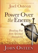 Power Over the Enemy eBook