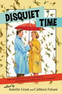 Disquiet Time eBook