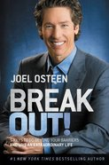 Break Out! Paperback