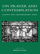 On Prayer and Contemplation eBook