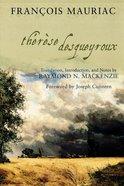Therese Desqueyroux eBook