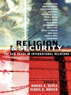 Religion and Security eBook