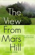 View From Mars Hill eBook