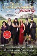 The Duck Commander Family eBook