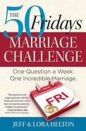 The 50 Fridays Marriage Challenge eBook
