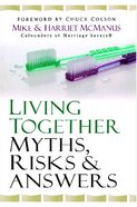 Living Together Paperback
