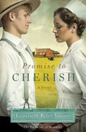 Promise to Cherish (Promise Of Sunrise Series) eBook
