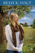 Somebody Like You Paperback