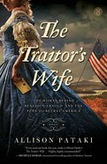 The Traitor's Wife eBook