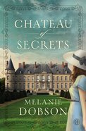 Chateau of Secrets eBook
