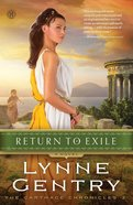 Return to Exile (The Carthage Chronicles Series) eBook