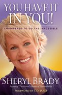 You Have It in You! (Workbook) Paperback