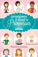 Promises For God's Princesses eBook