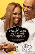The Uncommon Marriage Adventure eBook