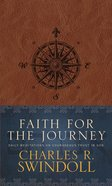 Faith For the Journey eBook