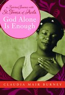 God Alone is Enough Paperback